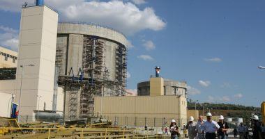 Reactorul 1 de la Cernavodă, închis timp de doi ani. Iată de când