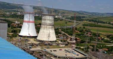 Centrala de la Cernavodă a produs peste 7,77 milioane MWh, în primele 8 luni din 2011