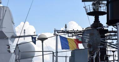 Eveniment important pentru ARMATA ROMÂNĂ. Un departament aparte al Forţelor Navale