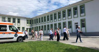 Centrul Medical, inaugurat la Năvodari.
