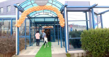 S-a deschis primul club de socializare privat pentru adolescenţii din Constanţa