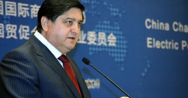 Ce proiecte discută ministrul economiei în China