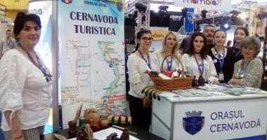 Cum a ajuns Cernavodă destinaţie turistică