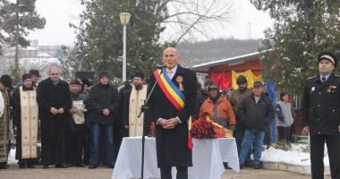 Cum a fost sărbătorită Ziua Naţională la Cernavodă