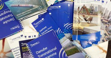 CERONAV - lider  de proiecte privind strategia UE pentru regiunea Dunării