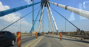 Ce rute aveţi la dispoziţie  pentru a evita aglomeraţia  din zona podului Agigea