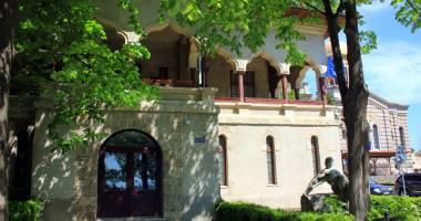 Ce secrete ascunde Casa Pariano, naţionalizată de comunişti