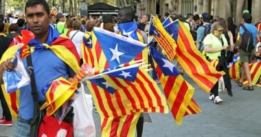 Ce spune primarul Barcelonei despre independenţa Cataloniei