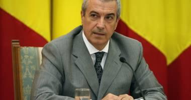 Ce spune Tăriceanu despre votul din CExN al PSD
