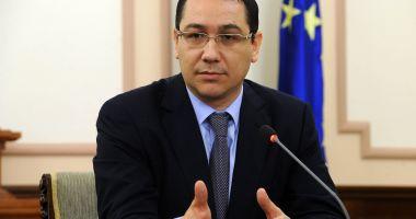 Ce spune Victor Ponta despre o eventuală colaborare cu PSD