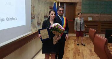 Constanța are patru noi cetățeni de onoare. Cine sunt aceștia