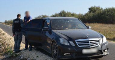Cetățean rus, căutat de autoritățile din Rusia, arestat preventiv pentru  trecere frauduloasă a frontierei de stat