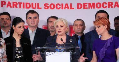 CExN al PSD a decis ca partidul să aibă un candidat propriu la prezidenţiale
