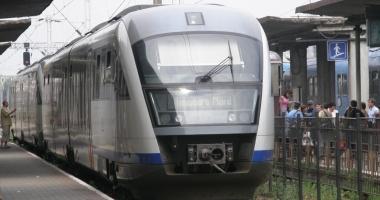 CFR Călători suplimentează trenurile, de Paşte
