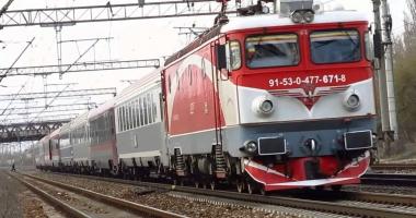 Consiliul Concurenței cere accesul privaţilor pe toată calea ferată