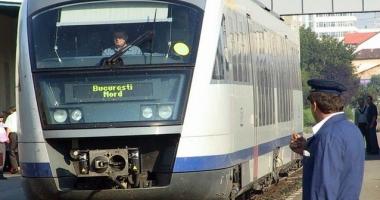 CFR oferă reduceri de 45% la biletele de tren