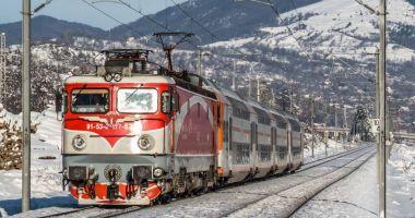 CFR Călători ar putea închide 100 de rute