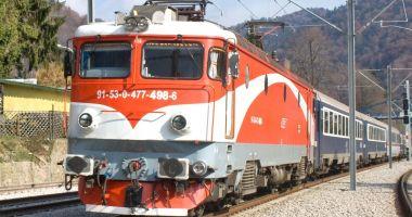 Trenuri suplimentare cu ocazia Sărbătorii Sfintei Parascheva