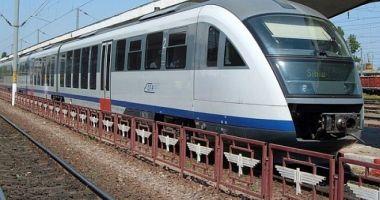 Directorul CFR, demis după ce sâmbătă au deraiat trei trenuri