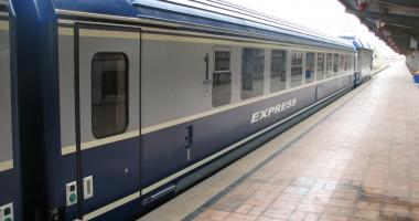 De astăzi, cu trenul în Grecia