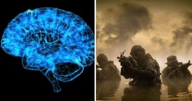 Implantul cerebral care anunță armata viitorului