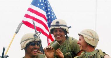 Adio glume în armată!