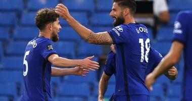 Chelsea și-a consolidate poziția în Premier League