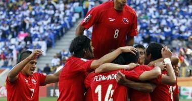 FOTBAL / Chile a învins Croaţia şi va juca finala turneului China Cup