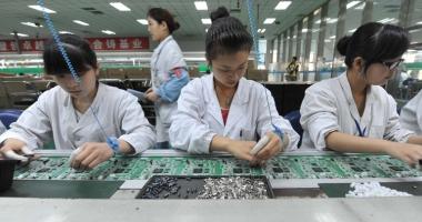 China, criticată de SUA şi UE pentru supraproducţie şi preţuri de dumping