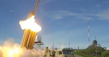China protestează împotriva întăririi sistemului american antirachetă în Coreea de Sud