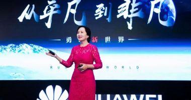China cere Canadei eliberarea imediată  a directorului financiar al Huawei