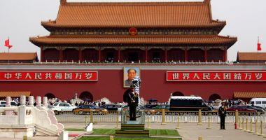 China acuză Occidentul de subversiune prin intermediul creştinismului