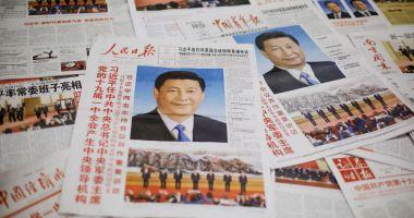 China îşi extinde controlul asupra media şi în afara frontierelor