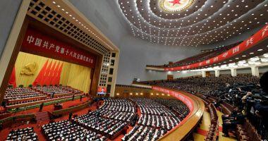 China: Adunarea Națională Populară  a abolit limitarea numărului de mandate prezidențiale