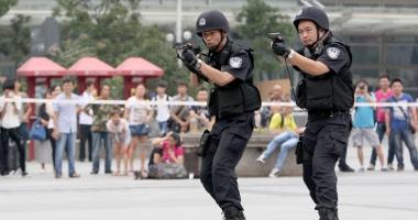 Un chinez şi-a omorât  17 vecini şi părinţii