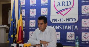 Gigi Chiru vrea referendum cu privire la vânzarea Cazinoului