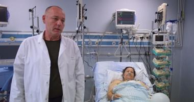 Bolnavi de  inimă programaţi la operaţii abia în 2017. Nu sunt bani pentru intervenţii