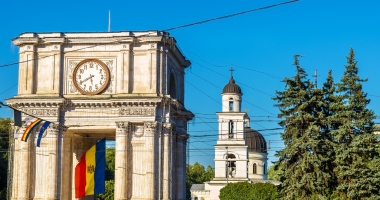 La Chișinău a fost votată o lege împotriva propagandei ruseşti