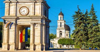Proiect de lege privind unirea cu România, depus în Parlamentul de la Chişinău