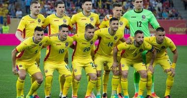 Christoph Daum a anunţat lotul pentru partida cu Danemarca