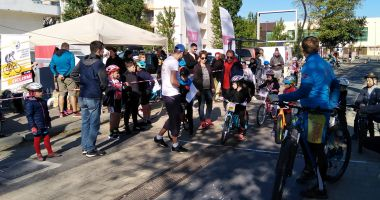 În week-end, cea de-a treia etapă a Cupei Mării Negre la ciclism