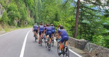 Cursuri de formare antrenori specializare ciclism