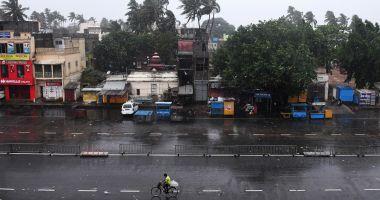 India, lovită puternic de ciclonul Fani. Peste un milion de persoane au fost evacuate