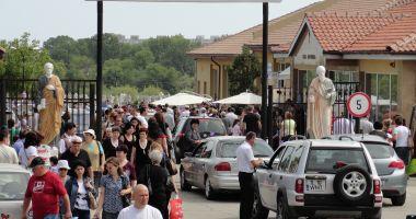 Foto : Primăria Constanța acordă locuri de veci gratuit. Cine sunt beneficiarii