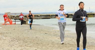 Cine se încumetă să alerge toţi cei 42 de kilometri?