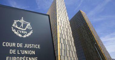 Cine este judecătorul propus a reprezenta România la Tribunalul Uniunii Europene