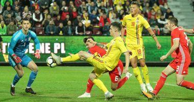 Meciul România - Liechtenstein, în direct la TV