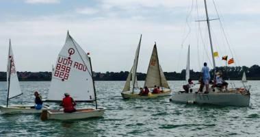 Cine sunt câștigătorii Cupei Zilei Marinei Române la yachting