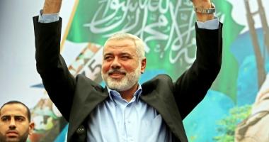 Cine este noul lider  al mişcării islamiste Hamas