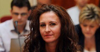 Natalia Intotero, propunerea pentru Ministerul Românilor de Pretutindeni